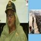 বাংলাদেশের সব আন্দোলনে আনসার ও গ্রাম প্রতিরক্ষা বাহিনী ভুমিকা প্রশংসানীয়-প্রধানমন্ত্রী