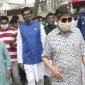 ব্রাহ্মণবাড়িয়ার হেফাজতের তান্ডব লীলা দেখতে আওয়ামী প্রতিনিধি দল