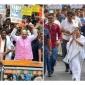 ভারতের নির্বাচনী সহিংসতা ৪ জনের মৃত্যু