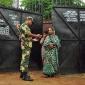 ভারতের সঙ্গে বাংলাদেশের সীমান্ত বন্ধের মেয়াদ বাড়লো