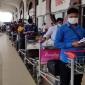 করোনা টিকা বিদেশগামী কর্মীদের অগ্রাধিকার তালিকায় অন্তর্ভুক্ত করেছে সরকার