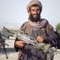 তালেবান নিয়ন্ত্রণে আফগানিস্তান