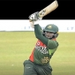 জিম্বাবুয়ের বিপক্ষে টি-টোয়েন্টি সিরিজ জিতল বাংলাদেশ