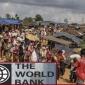 বাংলাদেশে রোহিঙ্গাদের চিরতরে রাখতে বিশ্ব ব্যাংকের প্রস্তাব