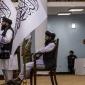 আফগানিস্তানের অন্তবর্তীকালী নতুন সরকার গঠিত