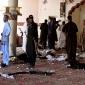 আফগানিস্তানে মসজিদে আত্মঘাতী হামলা নিহত ৫০